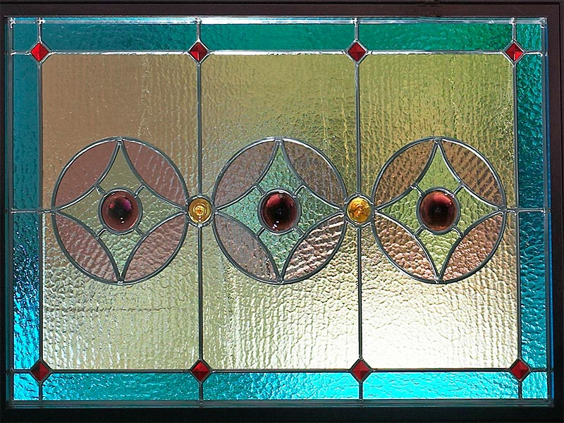Glasbearbeitung/Veredelung 4