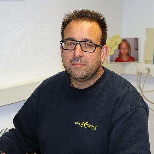 Thorsten Kämpf, Geschäftsleitung