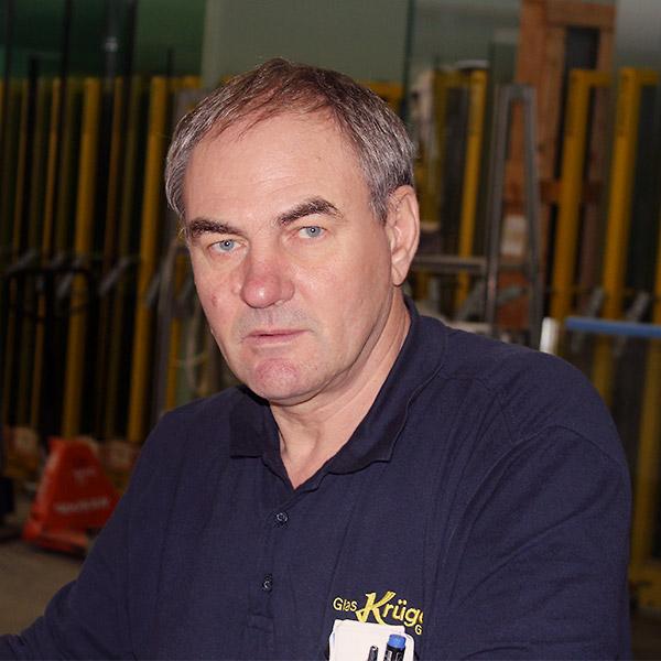 Waldemar Huebert